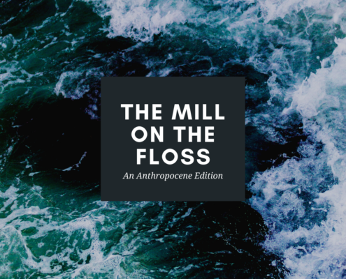 The Mill on the Floss: An Anthropecene Edition