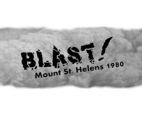 Blast! Mount St Helens 1980