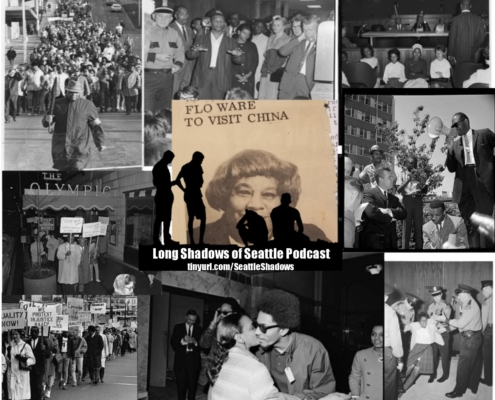 Long Shadows of Seattle Podcast